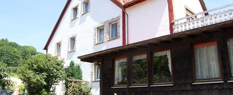 Gasthaus Himmel